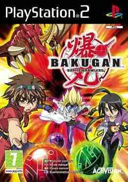 Descargar Bakugan Battle Brawlers [English] por Torrent